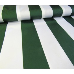 Outdoor waterproof fabric - deep green