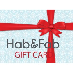 Gift card - value 200£