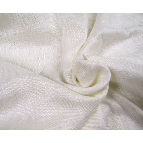 Double gauze fabric - 100% Bamboo fabric