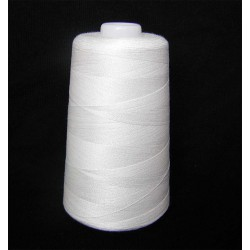 Sewing Machine Thread 5000 Yard white