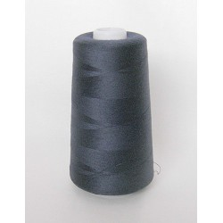 Sewing Machine Thread 5000 Yard - very dark navy