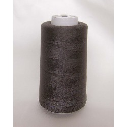 Sewing Machine Thread 5000 Yard - very dark gray