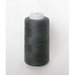 Sewing Machine Thread 5000 Yard - black