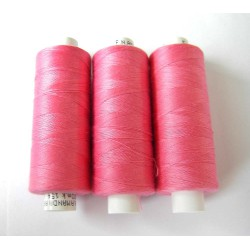 Sewing Machine Thread 500meters - pink