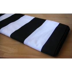 black&white stripes 80mm/80mm