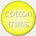 cotton trims