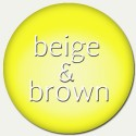 beige - brown