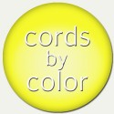 cords by color