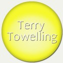 Terry Towelling