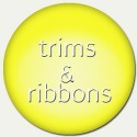 trims & ribbons